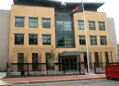 Embassy of Bangladesh in Washington DC