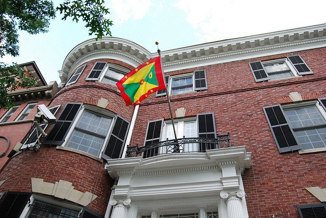 Embassy of Grenada in Washington DC