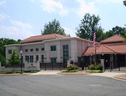 Embassy of Malaysia in Washington DC