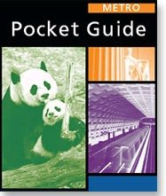 Washington DC Metro Pocket Guide
