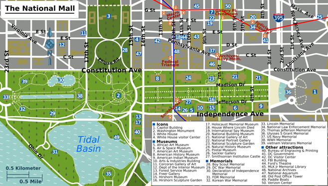 washington dc mall map – bnhspine.com